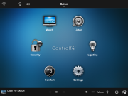 Easy to navigate & control your coach with your iPad, iPhone or Android devices.