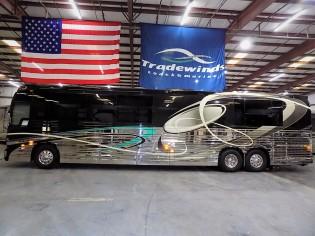 06 Country Coach Abercrombie TW8683